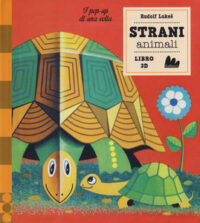 libro strani animali