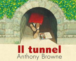 libro il tunnel