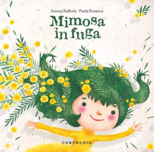 libro bambini per la festa della donna