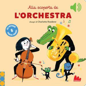 scoperta dell'orchestra