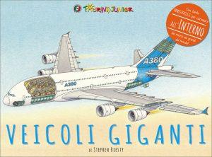 Libro per bambini del Touring club