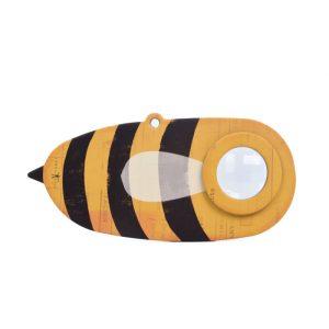 lente di ingrandimento ape