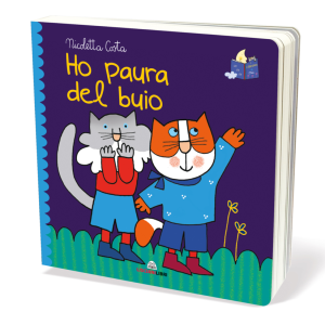 libro gatti Nicoletta Costa