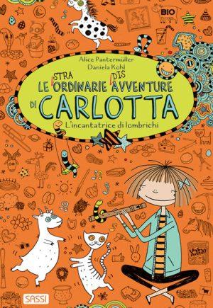 straordinarie disavventure di Carlotta