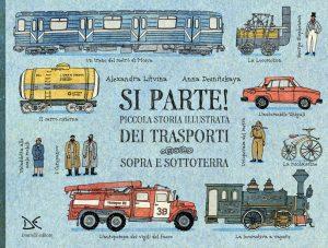 storia dei trasporti
